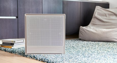 The Coway Airmega 250 Is a Sleek, Simple and Effective Air Purifier