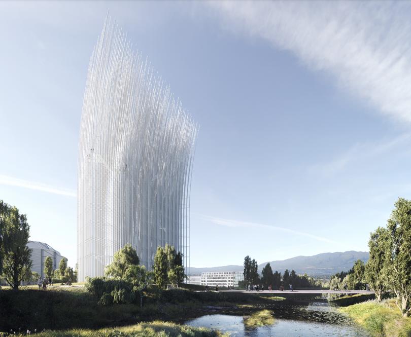 arquitectura performativa