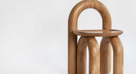 Comparing Conditions Explores the Traditional Form of a Chair