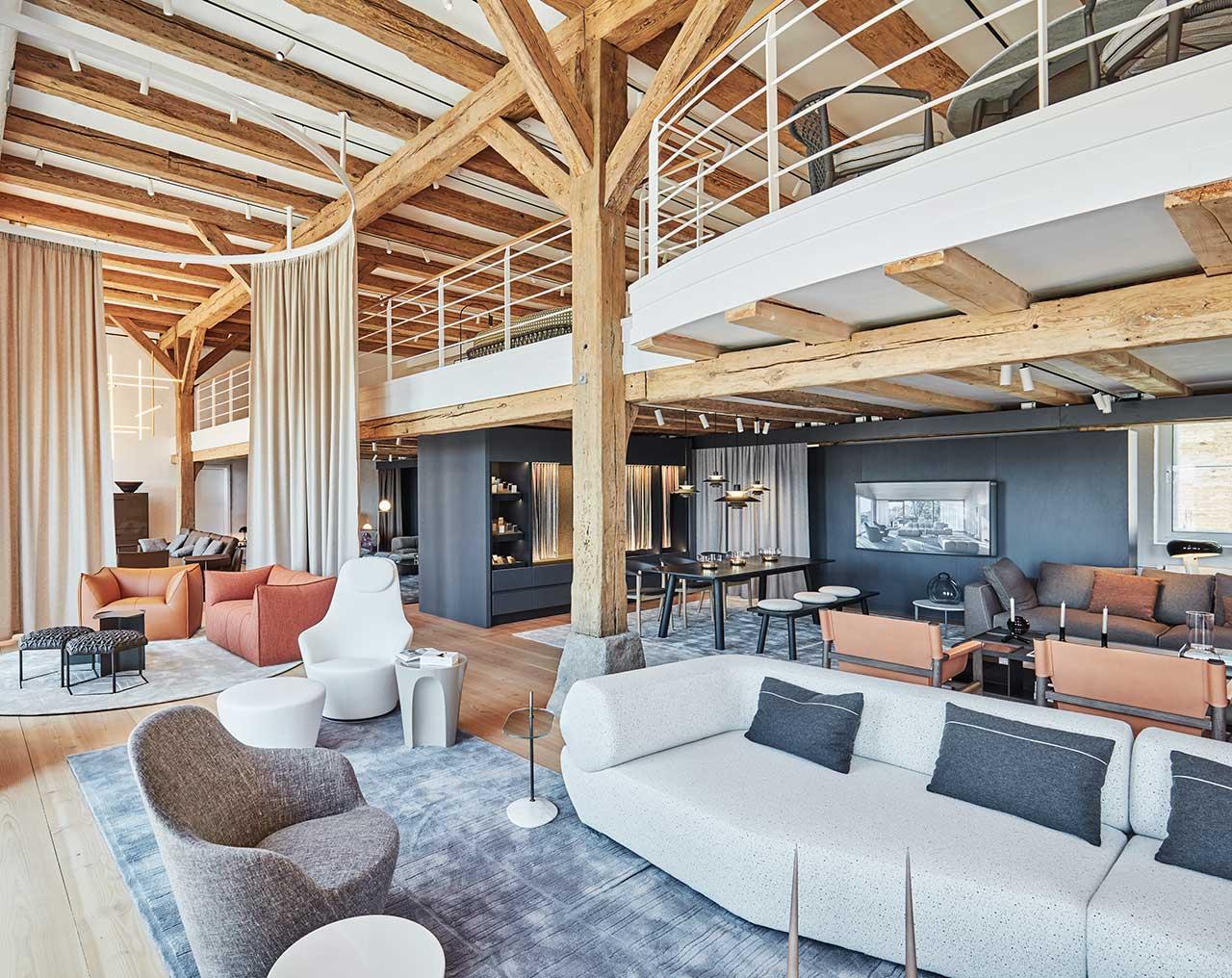 D Studio: A New Modern Design Destination Opens in Copenhagen
