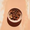loose leaf tea in a dish