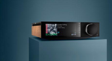 Cambridge Audio Evo 75 and Evo 150 Elegantly Simplify Hi-Fi