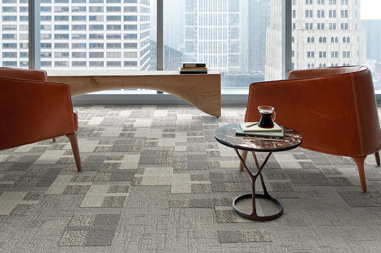 Interface® Considers Design + Sustainability at Each Step