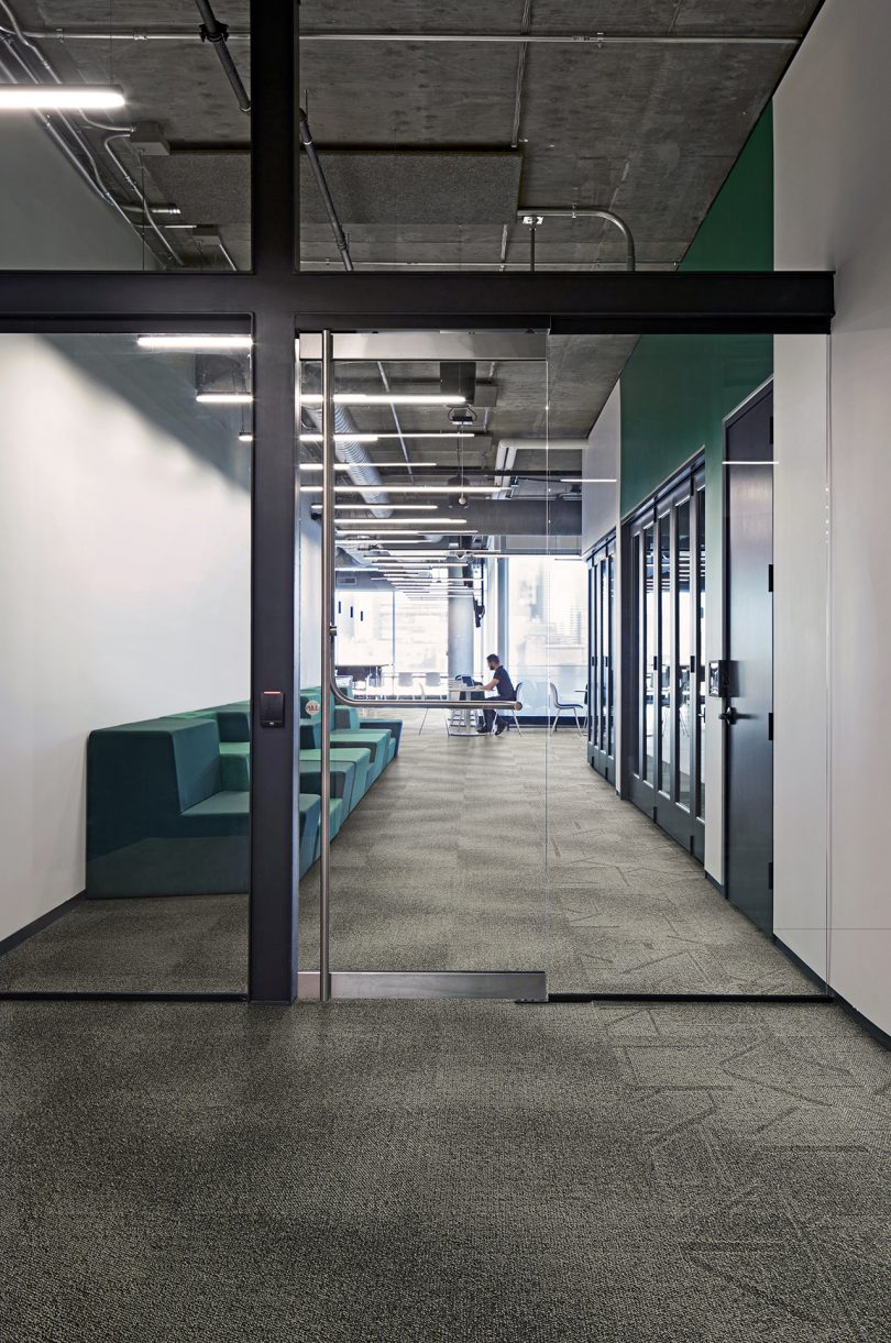 Interface® Considers Design + Sustainability at Every Step
