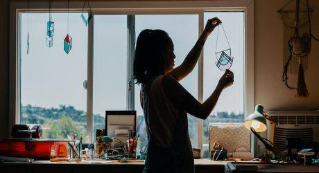Janel Foo: Bringing the Light In