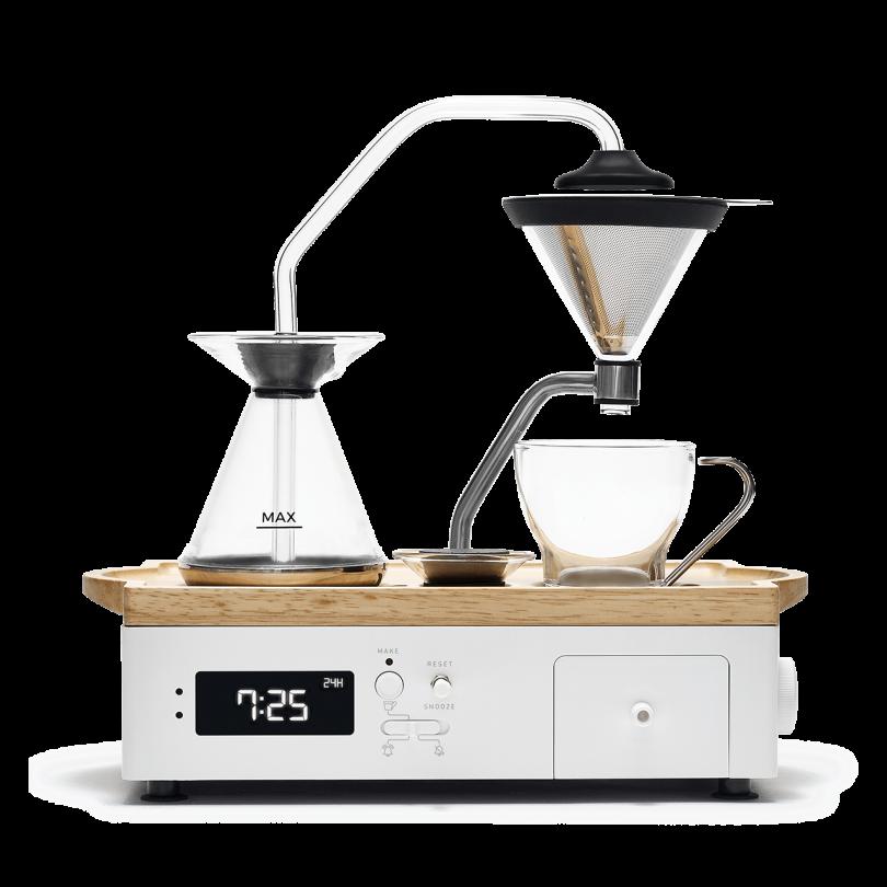 Despertador de café