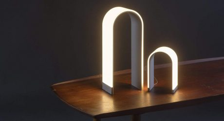 10 Iconic Table + Desk Lamps for Modern Interiors
