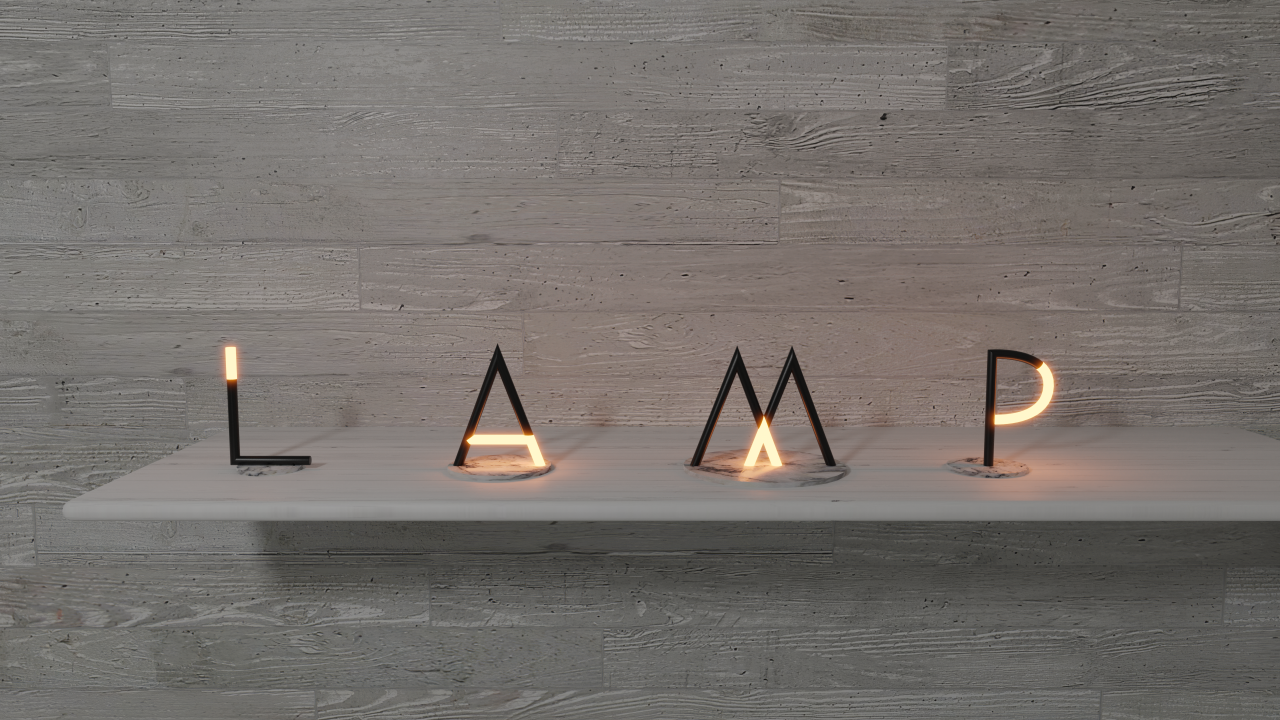 Call for Entries: The L A M P 2021 International Lighting Design Competition