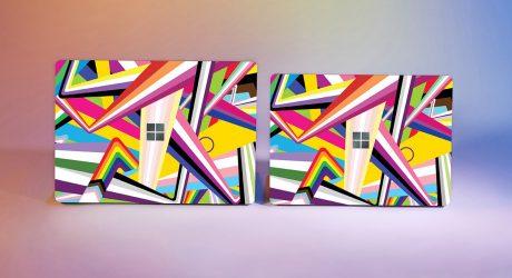 Microsoft's Celebration of Pride Embraces Diversity and Inclusivity Through Design