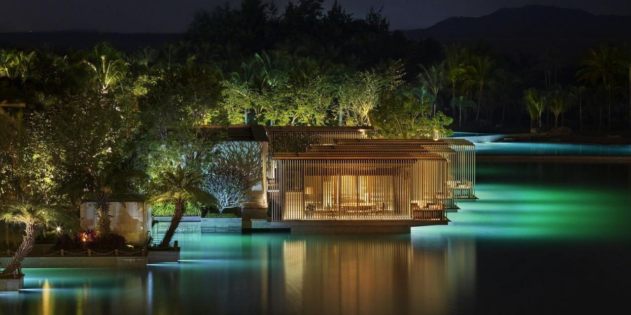 The Lush and Luxurious Sanya EDITION on Hainan Island