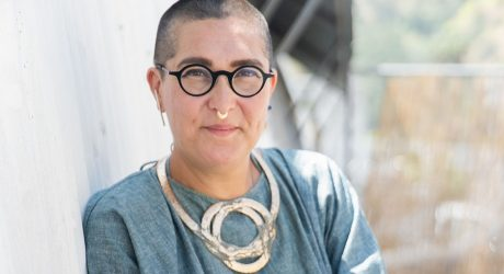 DM 15th Anniversary: Tanya Aguiñiga Spills the Milk