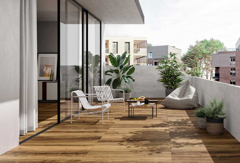 Wellness Benefits of Outdoor Living Spaces