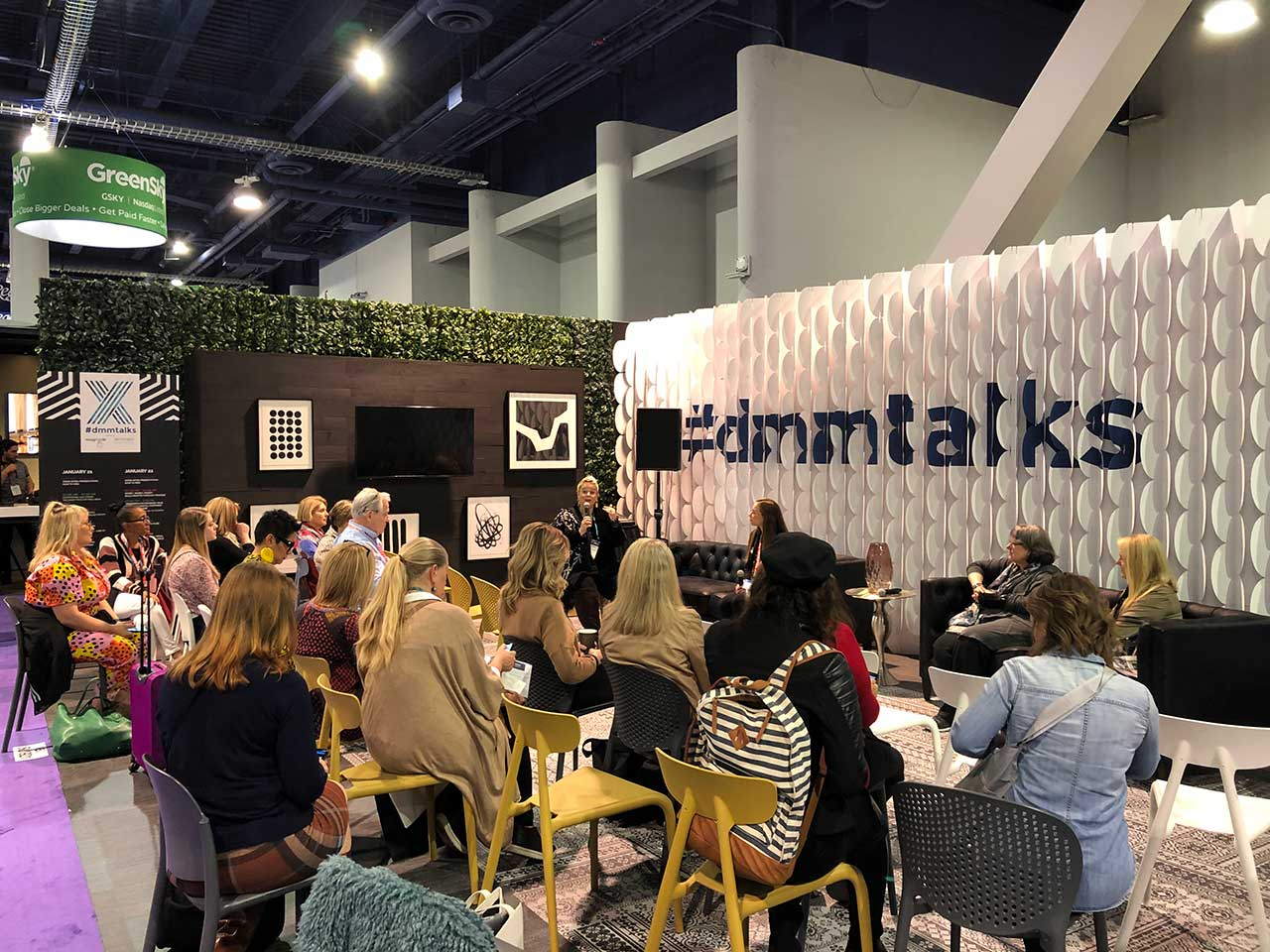 DM 15th Anniversary: Looking Back at Trade Show Highlights