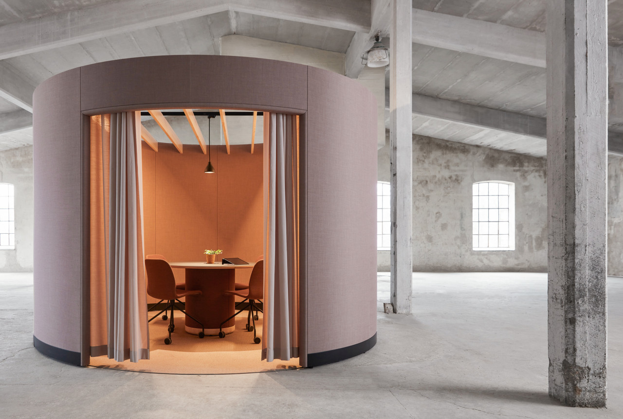 Kauupi & Kauupi's BuildUp Pods Are Designed to Include Instead of Close Off