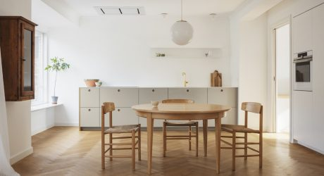 DMTV Milkshake: Reform on Creating the Heart of the Home (With Cabinets)