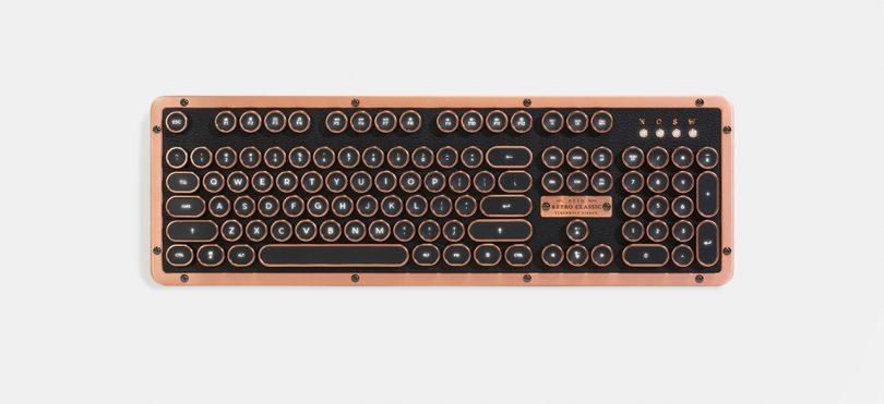 AZIO keyboard RCBT ARTISAN 01