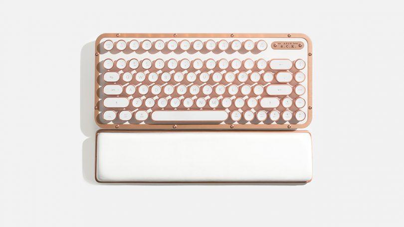 AZIO keyboard RCK POSH 01