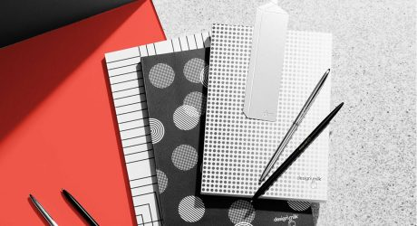Take Note: Our New Design Milk Stationery Collection Has Arrived!