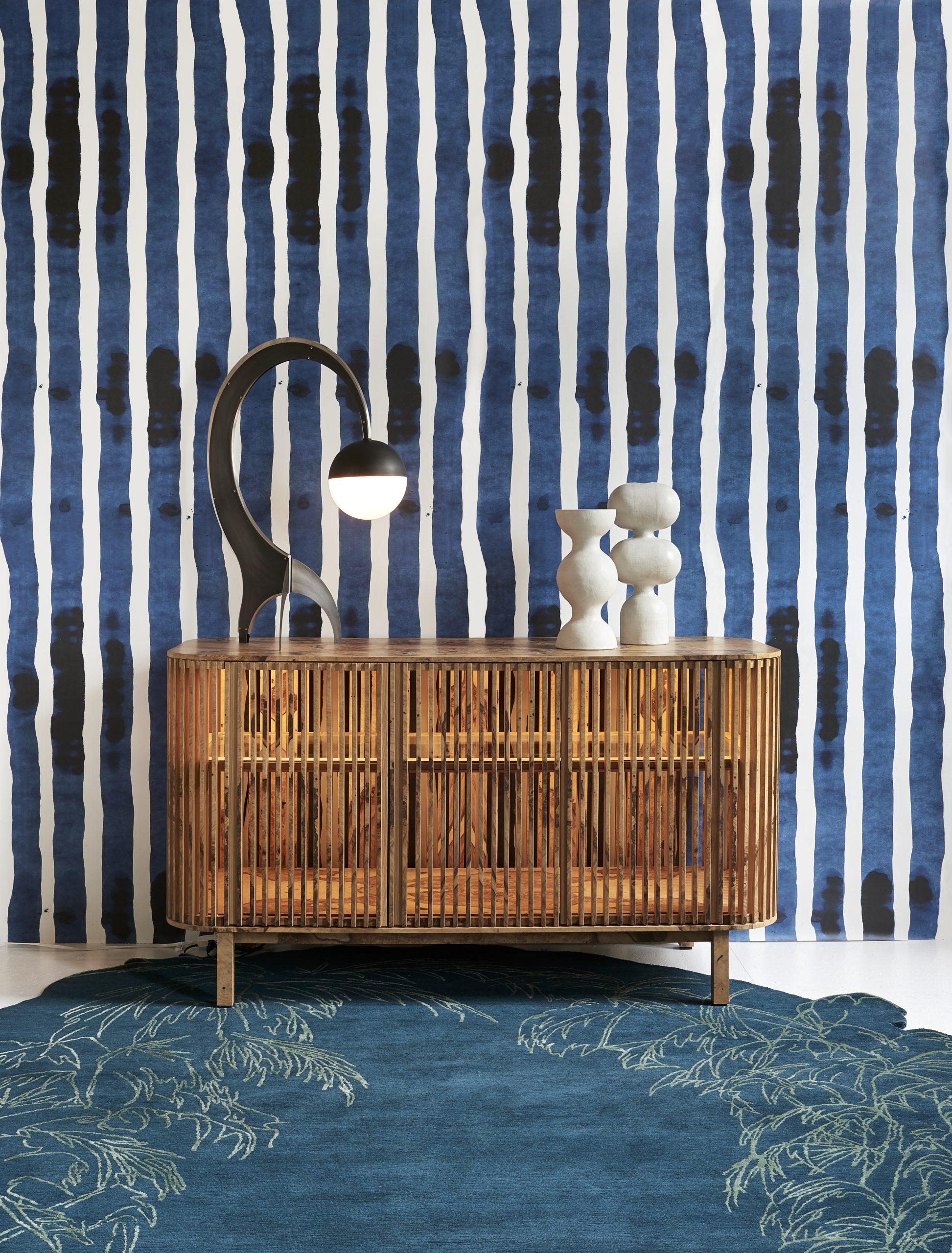 Eskayel Has a New Take On the Classic Stripe Pattern