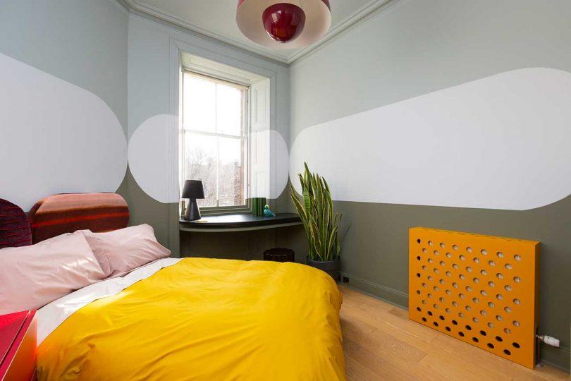 MM Bright Bold Sam Buckley Merchiston Apartment 15
