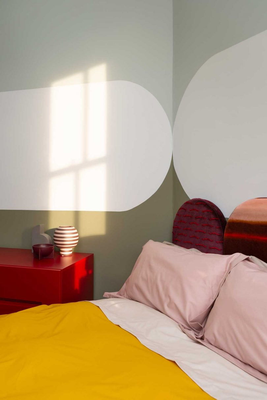 MM Bright Bold Sam Buckley Merchiston Apartment 17