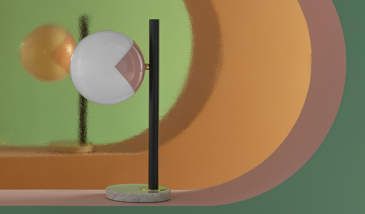 Magic Circus Editions' Pop-Up Lighting Collection Is Full of Playful Magic