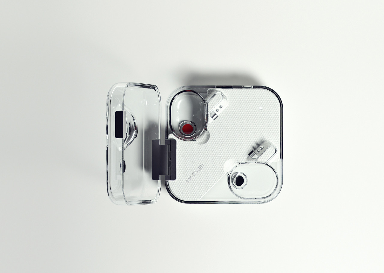 These Wireless Earbuds Clearly Have Nothing to Prove