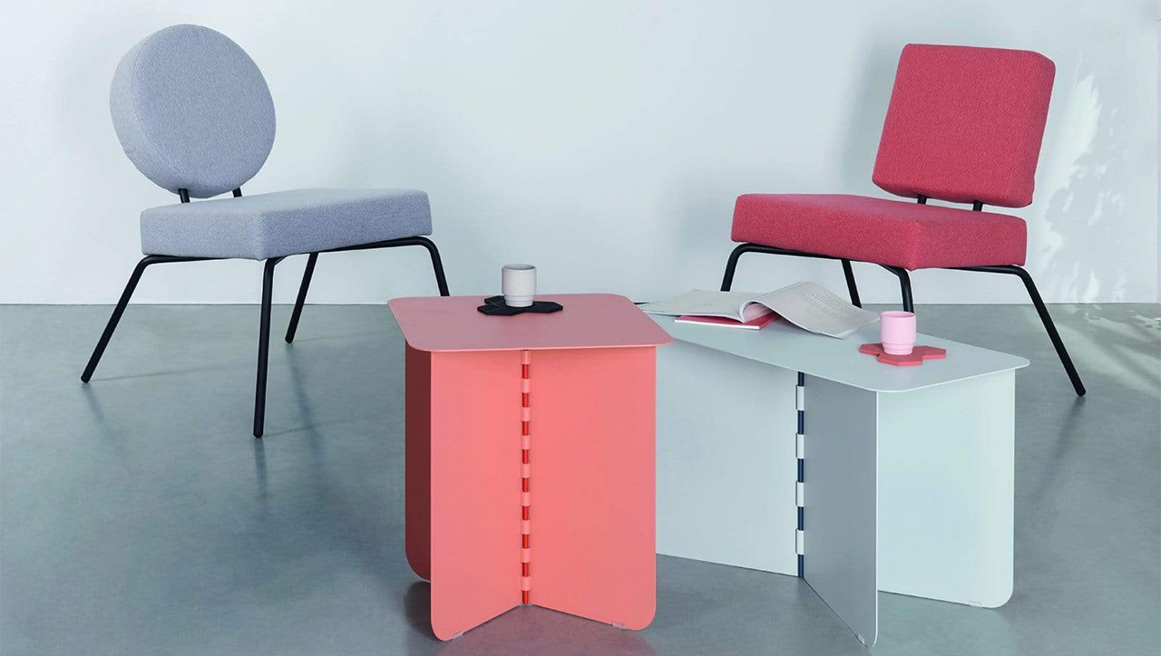 Puik Design Rolls Out Their Latest + Greatest Work