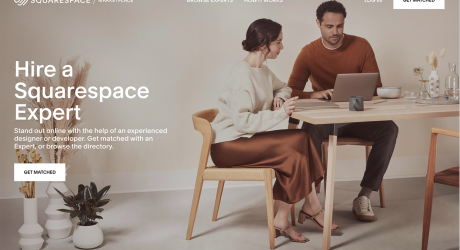 How to Get Online Fast With the Help of a Squarespace Expert
