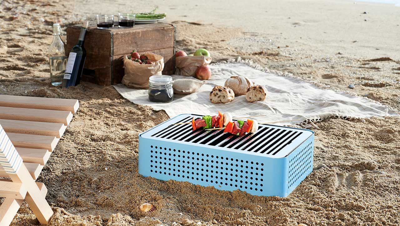Everything You Need for Your Next Summer BBQ