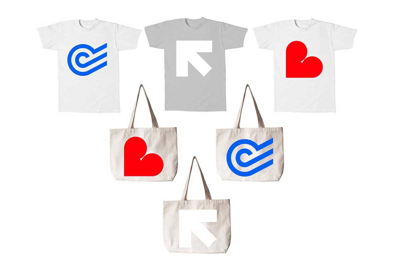 The Supergraphics Collection Collab Features Art by Iconic Barbara Stauffacher Solomon
