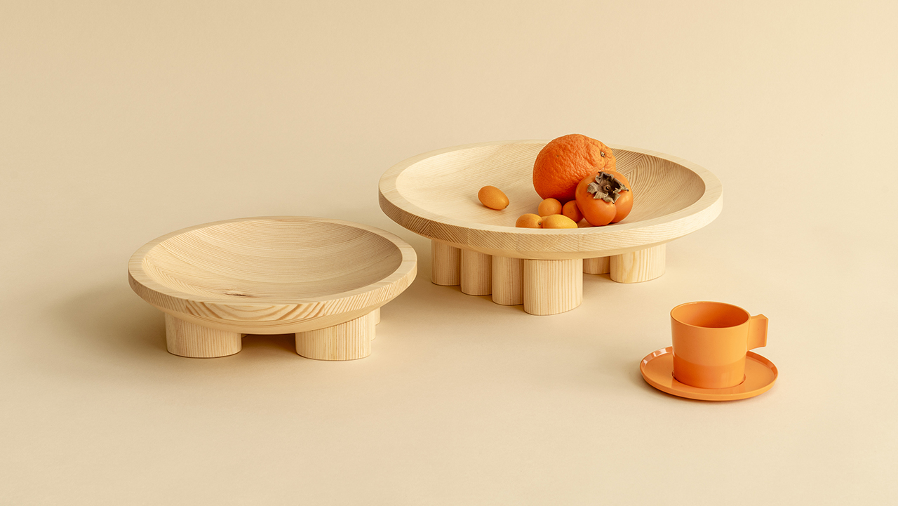 Brutally Finnish Design Brand Vaarnii Celebrates Its Debut Collection