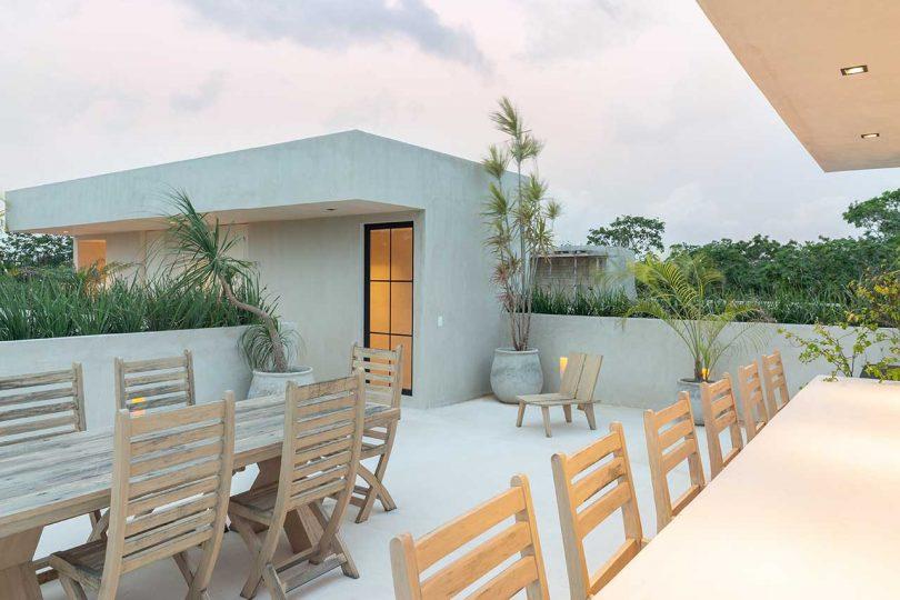 Villa Tulum Mexico Rental WelcomeBeyond 31