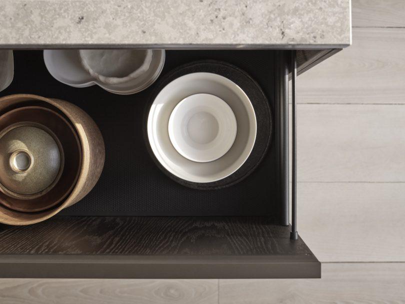 Vipp V2 drawer