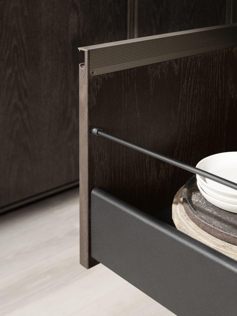 Vipp V2 drawer detail