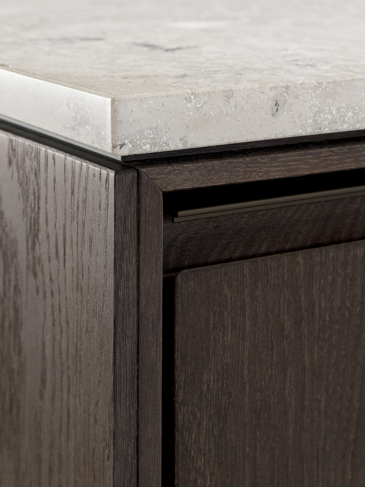 Vipp V2 cabinetry detail