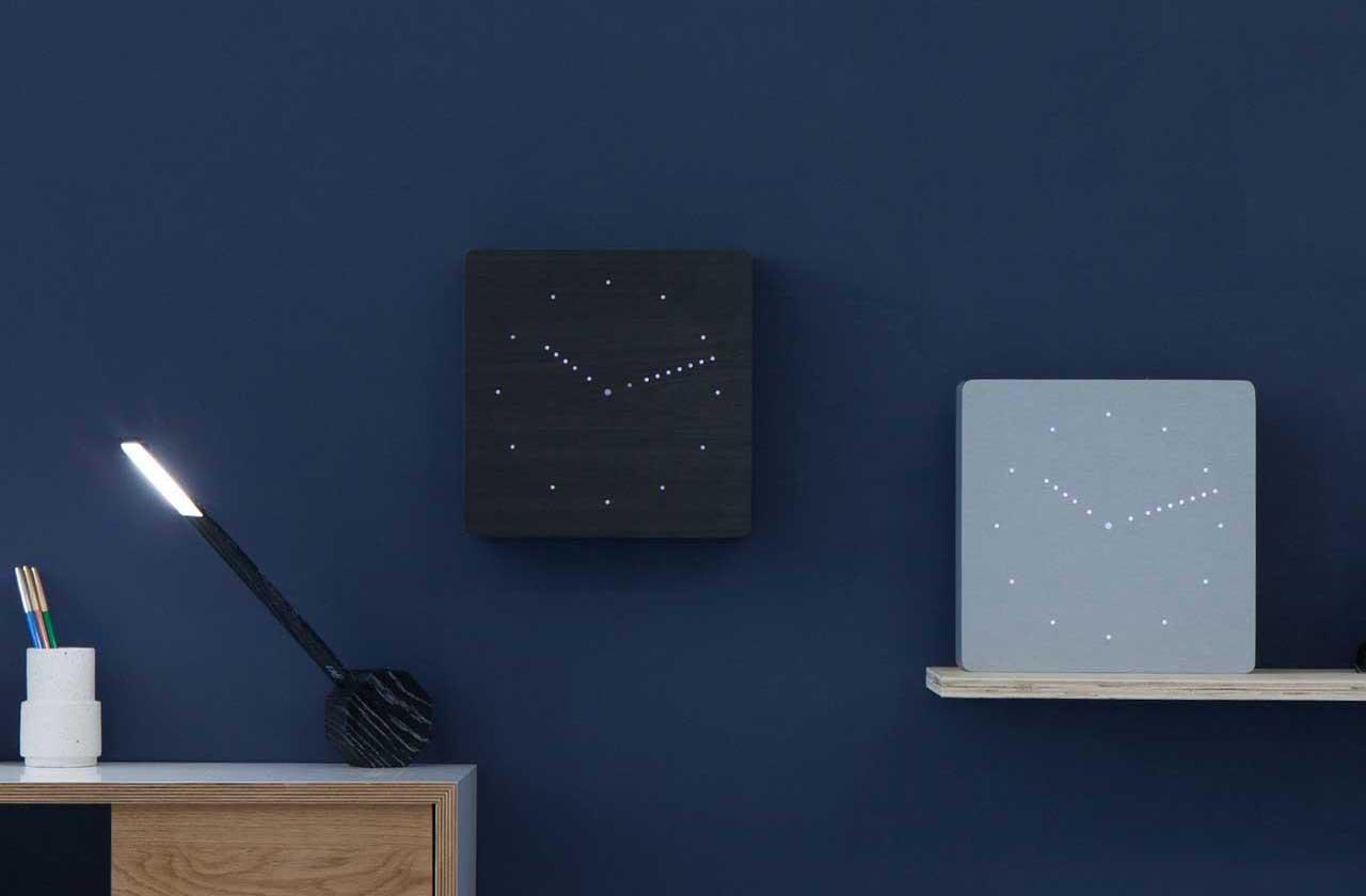 8 Modern Wall Clocks to Help You Keep Track of Time