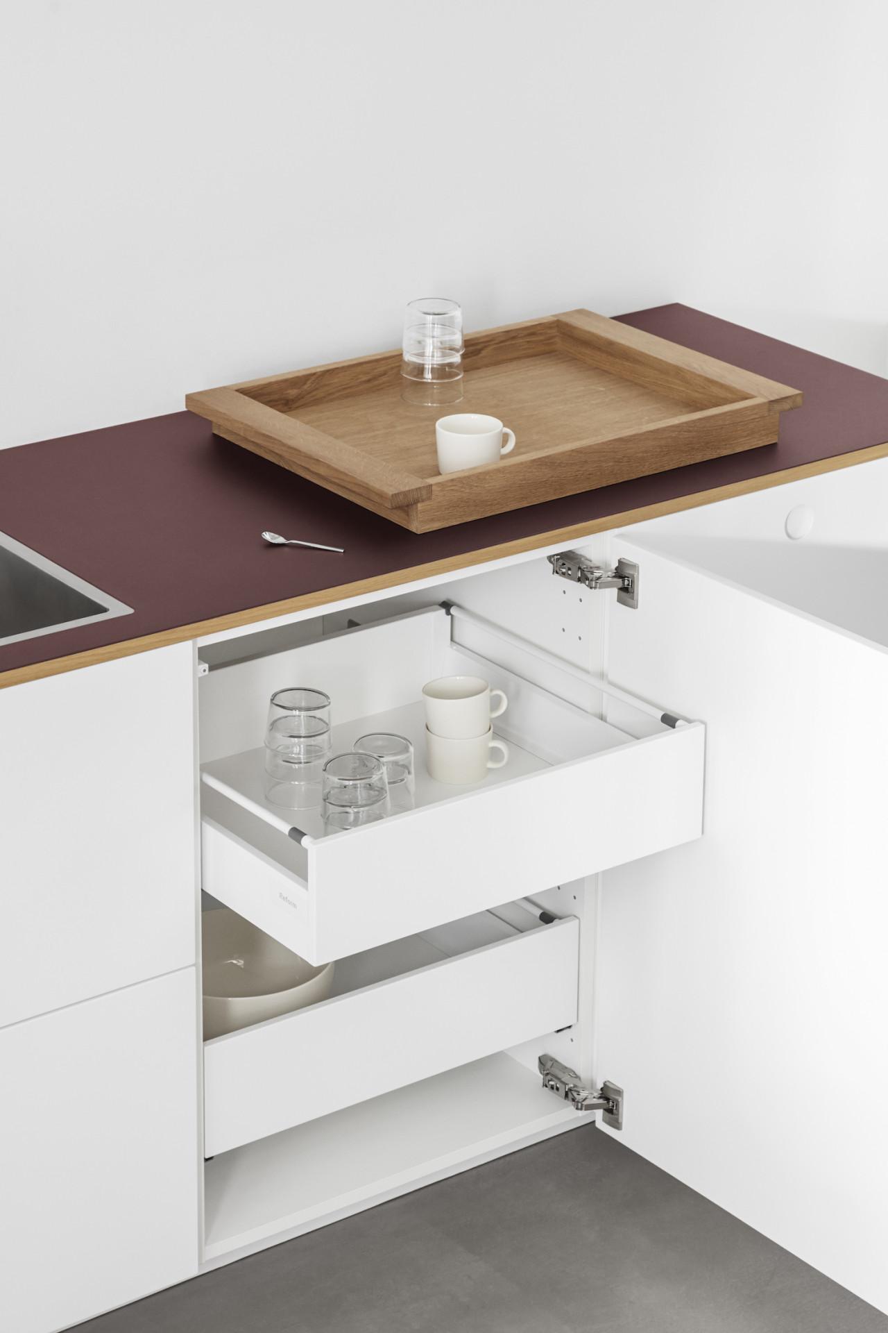Drawer - Kitchen