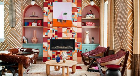 DMTV Milkshake: Noz Nozawa on Creating a Home You Love