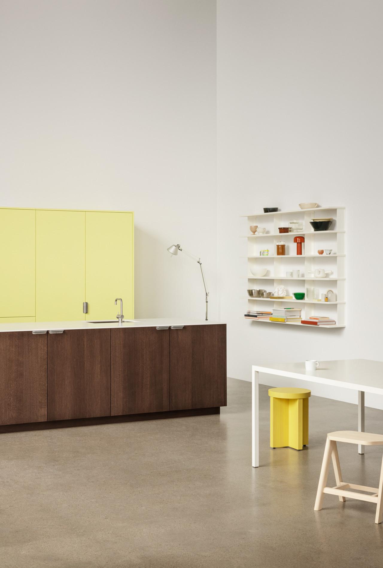 Aspekt Office - Interior Design Services