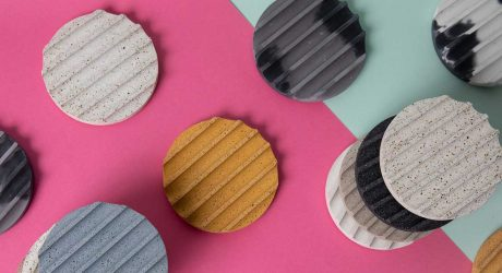 10 Modern Coasters to Save Your Furniture (Plus Time + Money) From Ring Marks