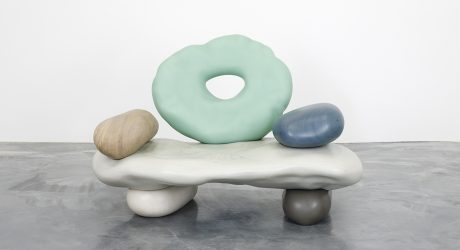 Objects for Living: Collection II Is Furniture Daniel Arsham Wants to Live With