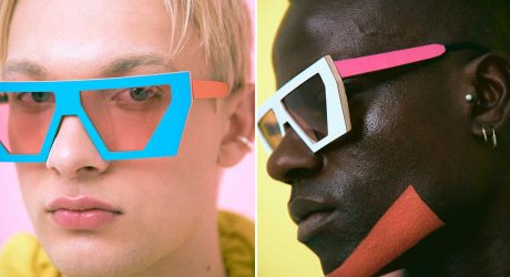 Kromatike Sunglasses Will Have You Envisioning a World of Color
