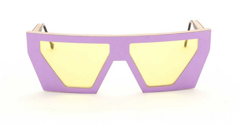 lavender sunglasses