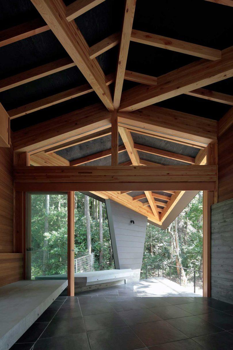Phase Dance House Japan Takeshi Hirobe Architects 11