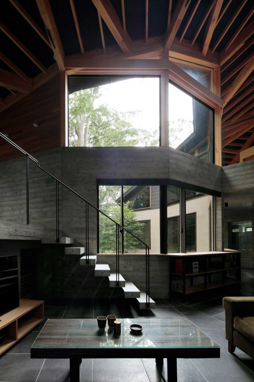 Phase Dance House Japan Takeshi Hirobe Architects 12