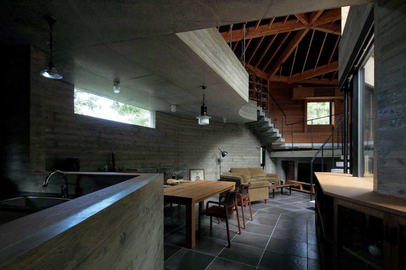 Phase Dance House Japan Takeshi Hirobe Architects 18