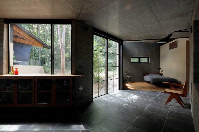 Phase Dance House Japan Takeshi Hirobe Architects 20