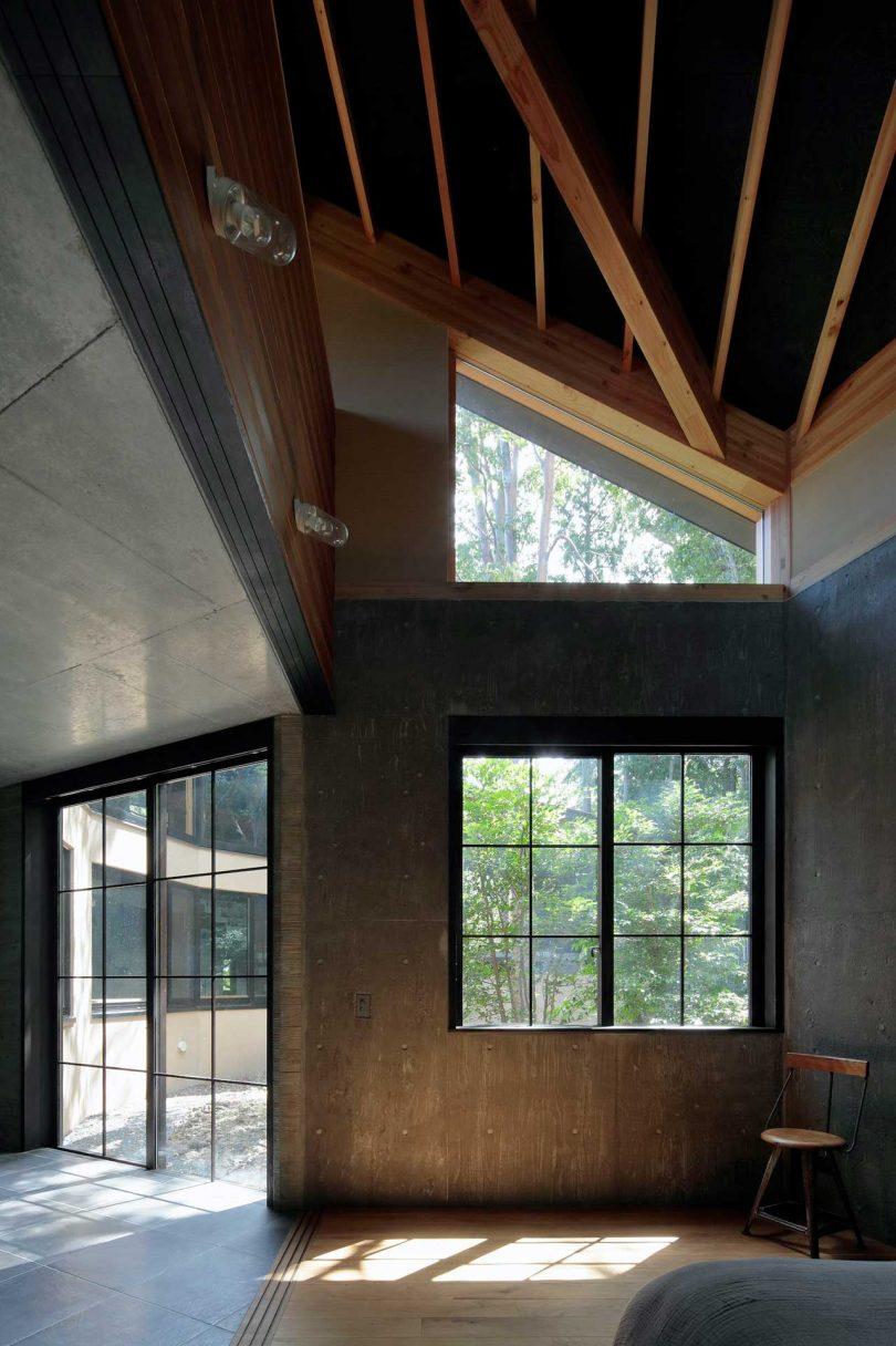 Phase Dance House Japan Takeshi Hirobe Architects 22