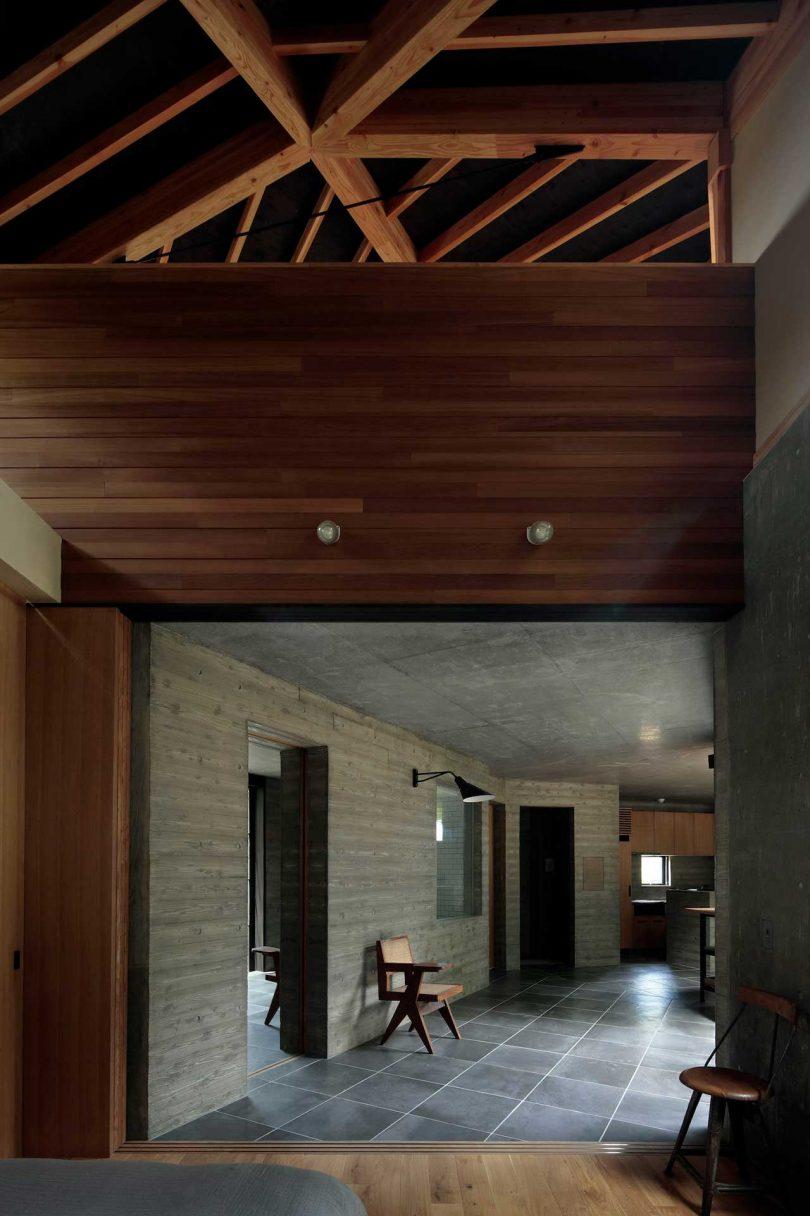 Phase Dance House Japan Takeshi Hirobe Architects 24